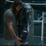 映画『パッセンジャー』は宇宙船での究極のサバイバル